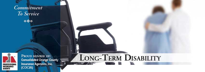 Long-Term Disability