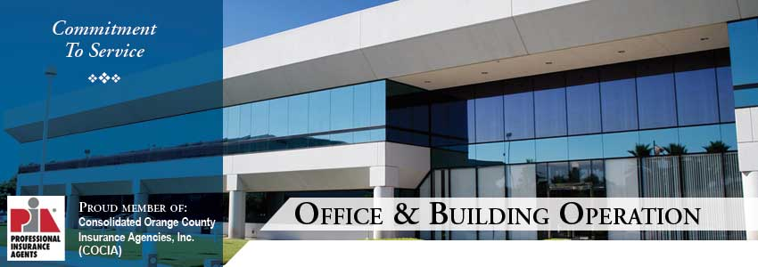 Office & Building Operation