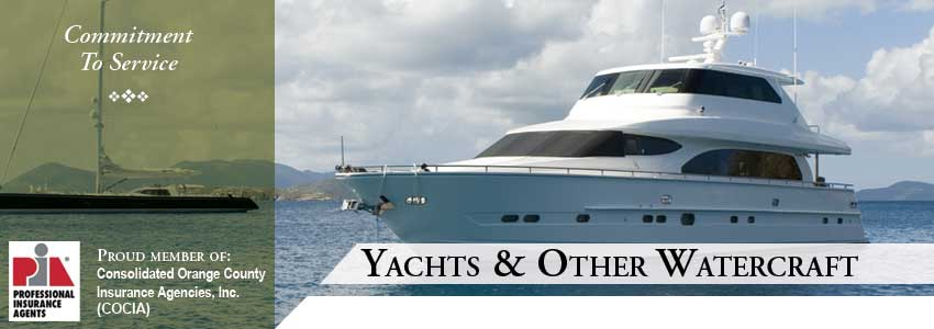 Yachts & Other Watercraft